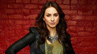 Troian Bellisario - Spencer Hastings